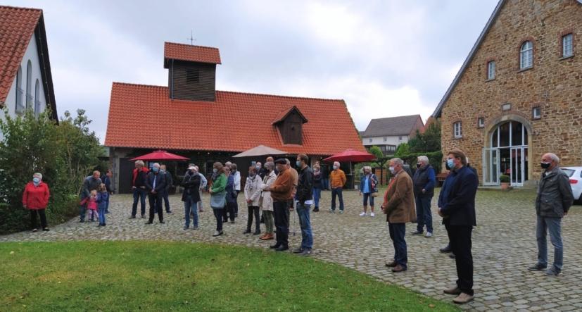 Wetter In Kalldorf